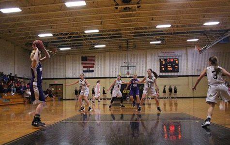 2-19 JV Girls Basketball v Troy [Photo Gallery]
