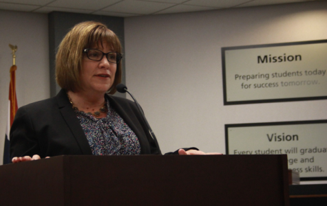 FHSD Chief Academic Officer to Assume Superintendent Position Upon Sloan's Retirement