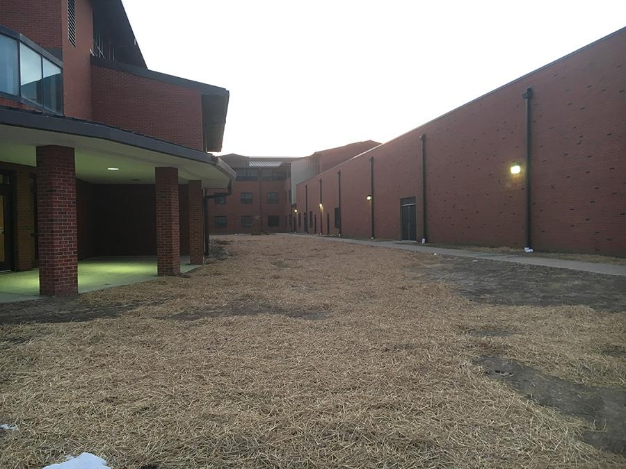 FHN Continues Their Renovations