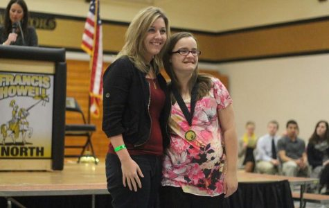 Students, Teachers Anticipate Knights of the Round Table