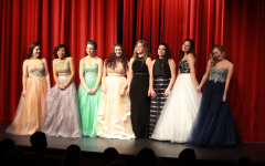 All Knighter Hosts Prom Dress Resale