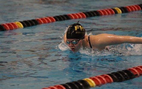 FHN Girls Swimming Recap