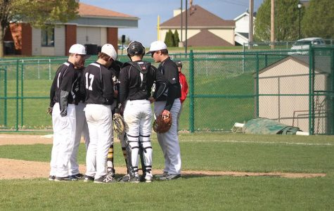 4-8 JV Baseball v. FZS [Photo Gallery]