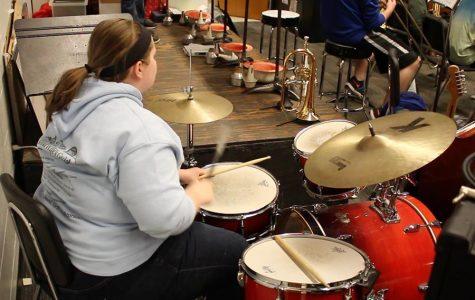 FHN Jazz Ensemble