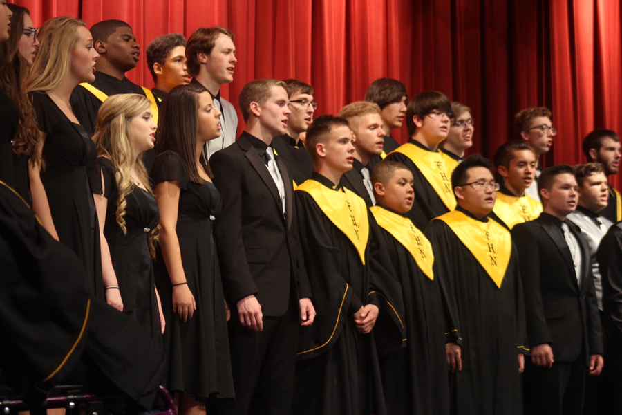 Students+Join+Exclusive+Choir+to+Broaden+Their+Singing+Experience