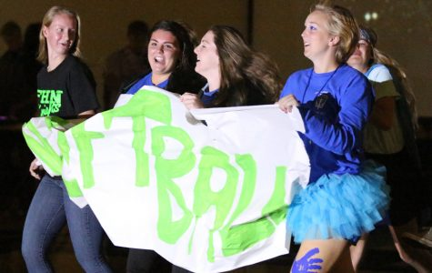 HC Pep Assembly 2016 – Parade of Athletes [Video]