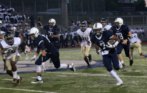 9/23 Varsity Football vs. FHC [Photo Gallery]