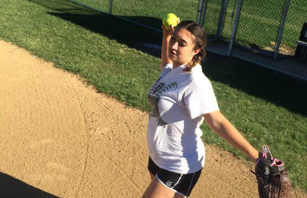 C-Team Softball Has High Hopes for Game Against Troy