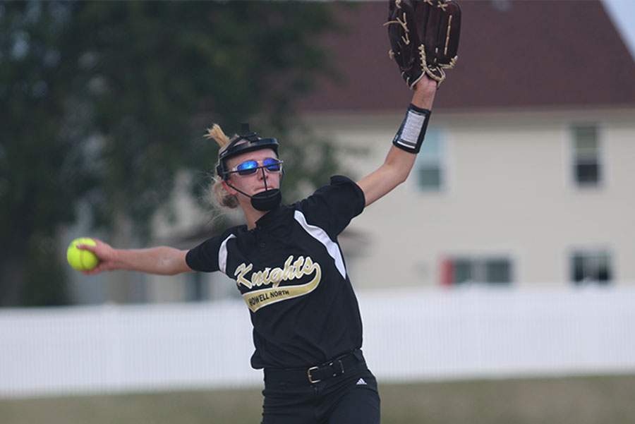 9/13 JV Softball vs. Troy [Photo Gallery]