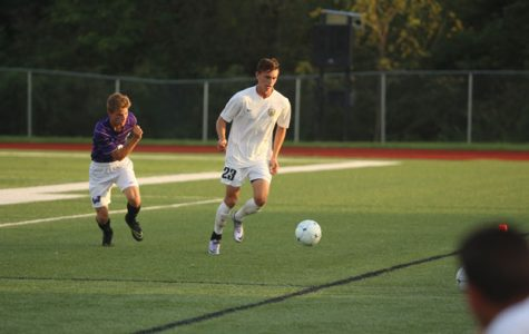 9/20 Varsity Soccer vs. FZW [Photo Gallery]