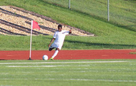 JV Boys Soccer Downs Rival Spartans