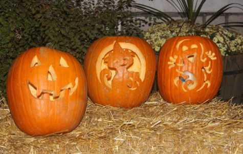10-28 Main Street Pumpkin Glow [Photo Gallery]