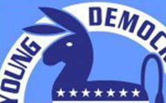 Young Democrats and Young Republicans Have Possibility of Debate
