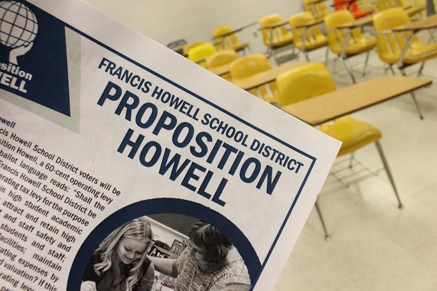 Prop-Howell