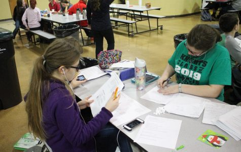 Five Things to Watch: Upcoming Study Sessions, Preparation for Finals and Performances