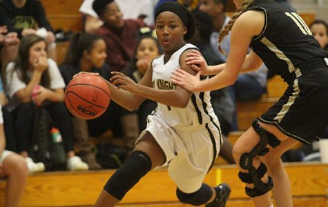 Girls Basketball – SCHS at FHN [Live Broadcast]