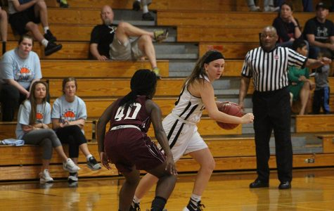 2/21 JV Girls Basketball v. SCW [Photo Gallery]