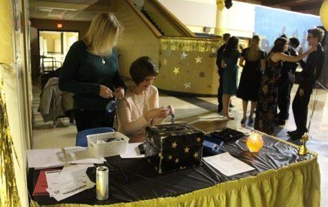 Choir Dinner Concert Helps Raise Money For Program