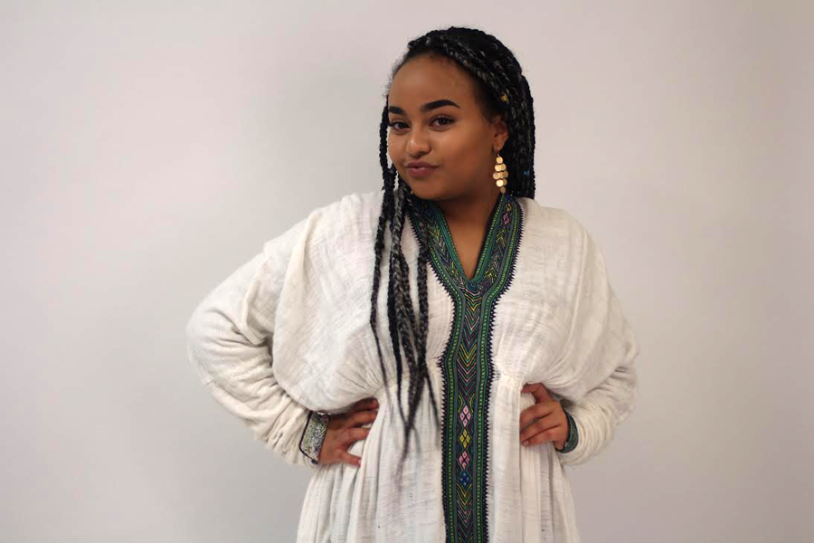 Excalibur Preview: Ruth Ayalew's Move Back From Ethiopia