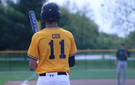 5/10 JV Baseball vs. FZE [Photo Gallery]