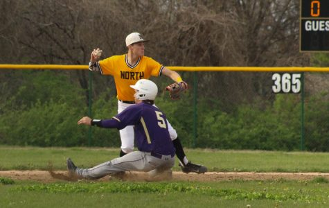 4/4 Varsity Baseball vs. TBHS [Photo Gallery]