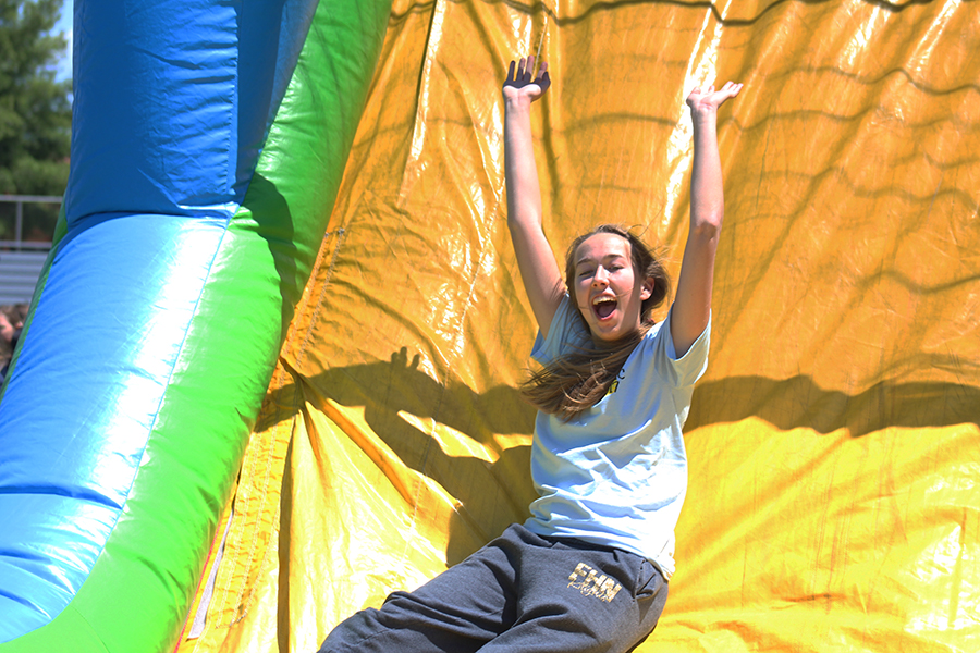 5/5 KOE Rewards Students with Annual Picnic [Photo Gallery]