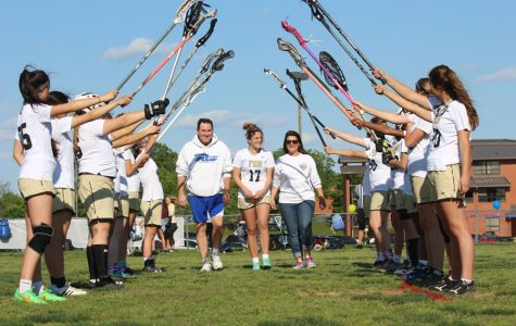 5/5 Varsity Girls Lacrosse vs. Belleville [Photo Gallery]