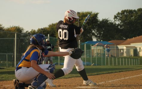 9-5 Varsity Softball v. FHHS [Photo Gallery]