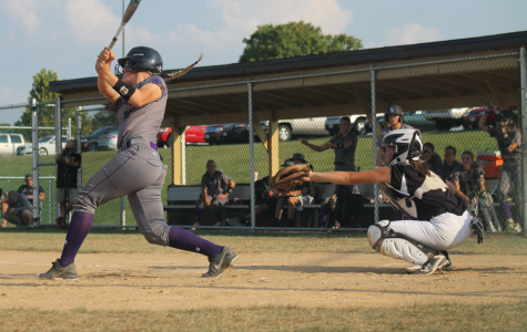 9-26 Varsity Softball vs FZW [Photo Gallery]