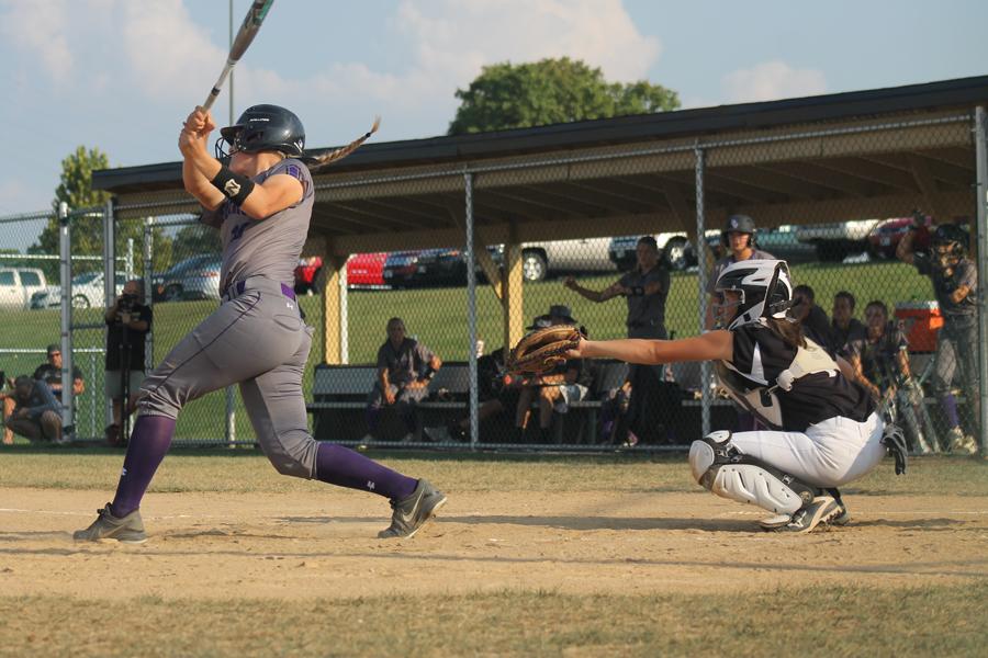 9-26 Varsity Softball vs FZW [Photo Gallery]
