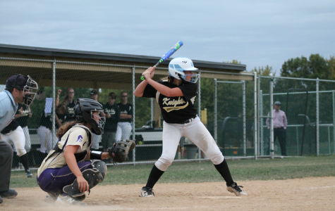 9/12 Varsity Softball vs. Troy [Photo Gallery]