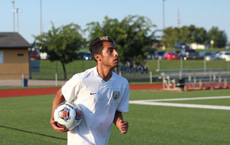 9-5 Varsity Boys Soccer vs. FHC [Photo Gallery]