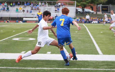 9-12 Varsity Boys Soccer vs FHHS [Photo Gallery]