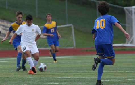 Soccer Falls to Howell, Will Look to Avenge Loss Oct. 10 [Infographic]