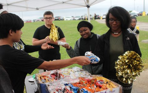 Student Council Hosts Homecoming Tailgate This Friday