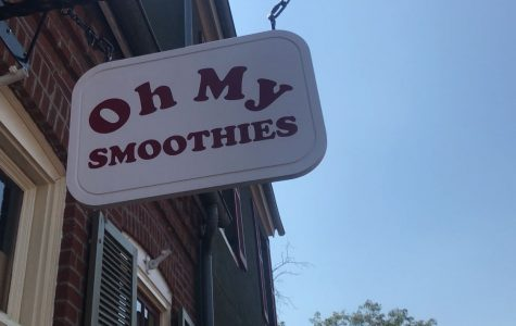 New Smoothie Place Opens on Main Street