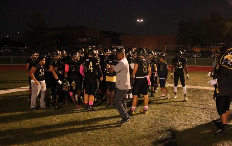 10-13 Varsity Football vs. WASH [Photo Gallery]