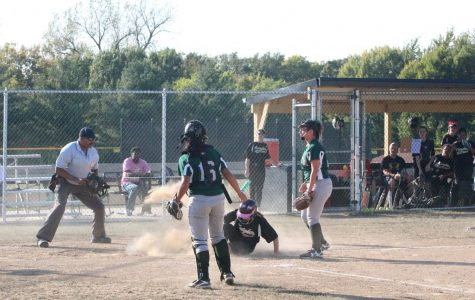 10-2 JV Softball vs. Pattonville [Photo Gallery]