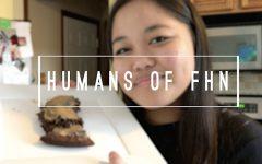 Humans of FHN | Eden De Los Reyes