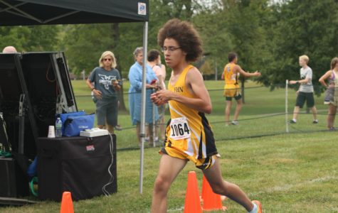 10-5 Cross Country GACs McNair Park [Photo Gallery]