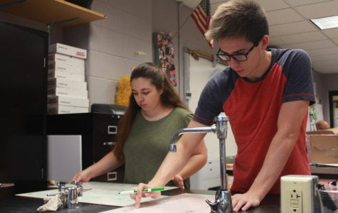 Students from FHC Take Biomedical Innovations at FHN
