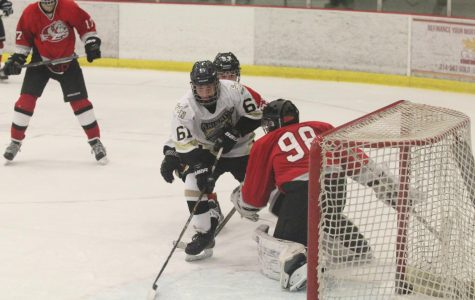 11-10 Varsity Hockey vs. FZS [Photo Gallery]