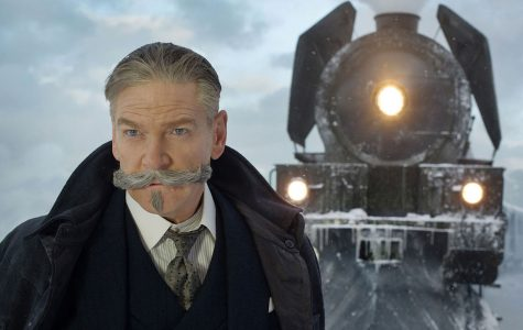 "A Priceless Review: ""Murder On The Orient Express"""
