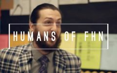 Humans of FHN  | Mr. Brown