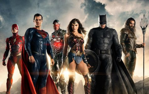 "A Priceless Review: ""Justice League"""