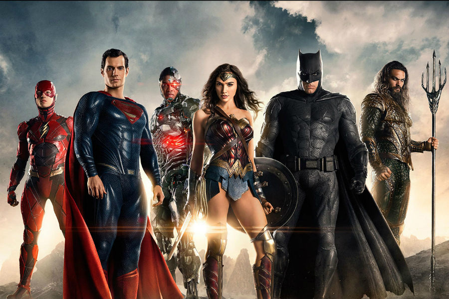 (photo from the Justice League movie website, www.justiceleaguethemovie.com )