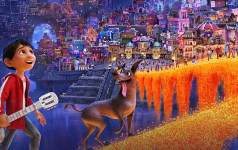 "A Priceless Review: ""Coco"""