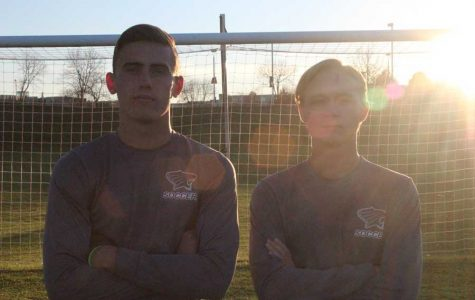 Different Team, Same Teammates: Former FHN Students Remain Teammates Past High School