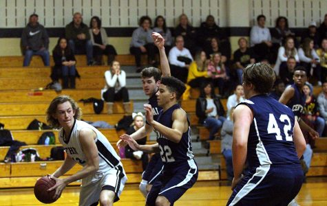 12-15 JV Boys Basketball vs. FHC [Photo Gallery]