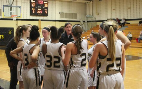 JV Girls Basketball Suffers Loss Against Timberland [Photo Gallery and Recap]